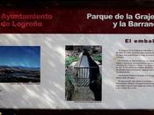 Parque grajera-logroño-la rioja