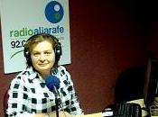 Radio aljarafe 92.0 coach.