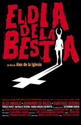 EL DÍA DE LA BESTIA (ESPAÑA, 1995)