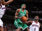 Boston Celtics Philadelphia 76ers