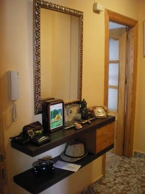 La casa de meg paperblog - Muebles pasillo ikea ...