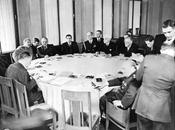 tres conferencias: Teherán, Yalta, Postdam (II)