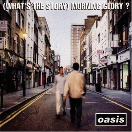 """""""(What's the Story) Morning Glory?"""" de Oasis"""
