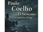 """demonio señorita Prym"""" Paulo Coelho"""