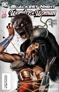 Wonder Woman. Situación actual de la Princesa Amazona
