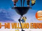 Critica cine: Gru, villano favorito