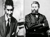 Kafka Melville: vasos comunicantes burocracia.