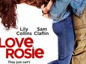 """Nuevo trailer v.o. """"love, rosie"""""""