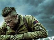 """Trailer español """"corazones acero (fury)"""""""