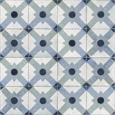 Mosaicos hist ricos en papel pintado paperblog - Papel pintado mosaico ...