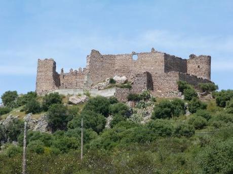 castillo marmionda