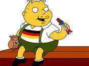 Primer viaje Alemania