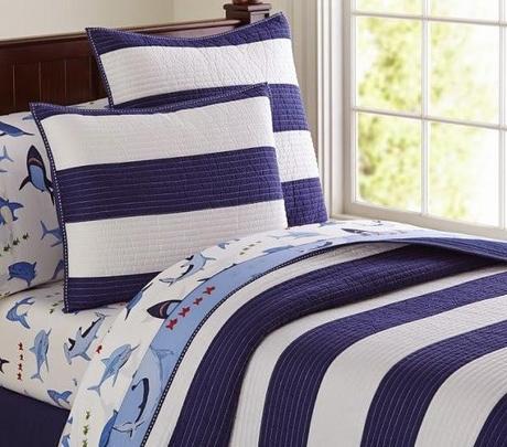 Dise os de camas para ni os con estilo verano ropa de - Disenos de camas ...