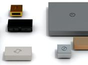 Senheiser Phoneblocks para desarrollar smartphone modular