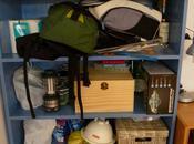 Cómo ocultar interior estantería