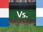 Holanda Argentina Semifinal Brasil 2014