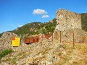 Castell Sant Pere. Ribes Freser (Girona)