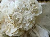 Ramos tocados novia. animás flores tela?