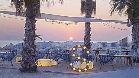 HD Salt Beach Sunrise ilovepitita TERRAZAS DE VERANO   ESPECIAL 2014