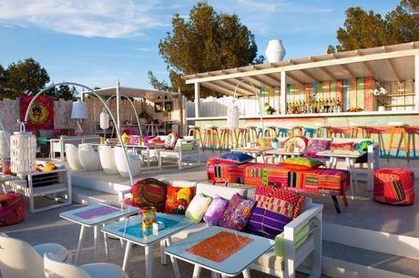 terraza patchwork ilovepitita TERRAZAS DE VERANO   ESPECIAL 2014