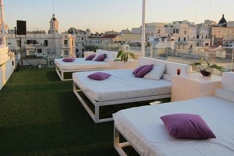 hotel oscar madrid ilovepitita TERRAZAS DE VERANO   ESPECIAL 2014