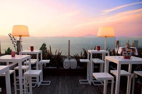 skyline bar vigo TERRAZAS DE VERANO   ESPECIAL 2014