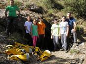 Tareas bioespeleológicas Calar Mundo (Albacete)
