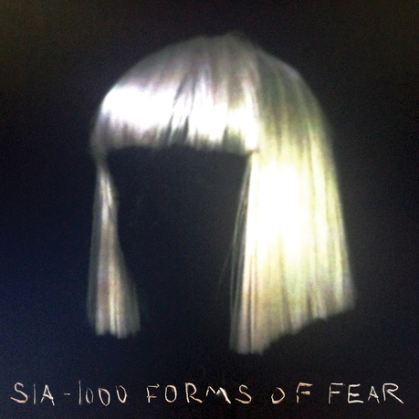 Sia regresa con nuevo álbum 1000 Forms of Fear