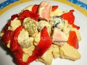 Ensalada alemana patatas