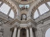cúpula, órgano òleum...(mnac), barcelona, museo nacional arte catalunya...10-07-2014...!!!