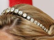 Tiara Diamantes Rosas Casa Real Paises Bajos