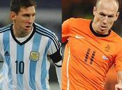 Argentina Holanda Vivo Mundial Brasil 2014