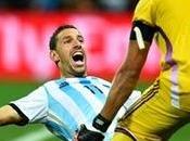 Brasil 2014: Argentina derrota Holanda penales finalista