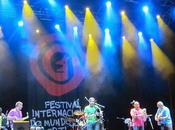 Festival Ortigueira 2014
