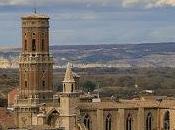 Jornadas Exaltación Fiestas Verdura Tudela, Navarra