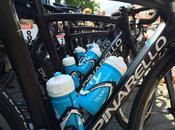 equipo emplea bicicletas Pinarello para Tour Francia 2014