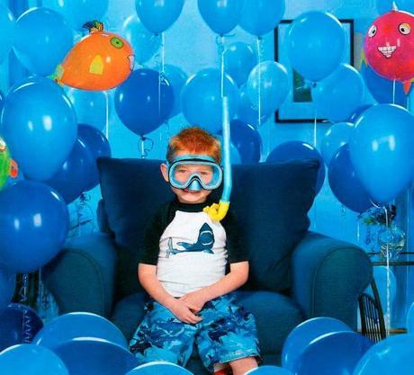 Consejos para fiesta infantil en la playa paperblog - Imagenes decoracion fiestas infantiles ...