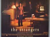 extraños [Cine]