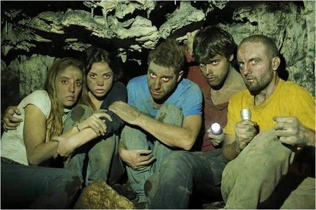 La cueva. Te atreves a entrar ??