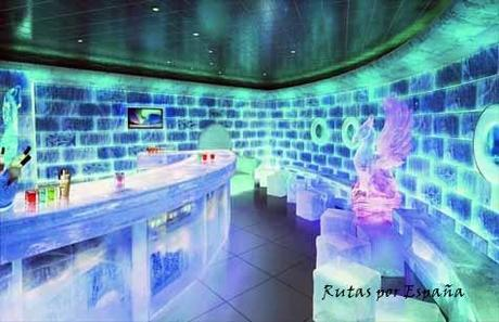 ice-bar-Madrid