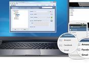 Protege contraseñas Steganos Password Manager