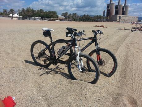Ruta en bicicleta: Un plan perfecto para verano
