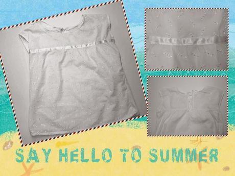 Dos camisas y un destino... SUMMER