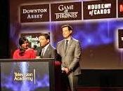 "Emmy 2014: ""Game Thrones"" serie nominaciones"