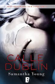 MiniReseña: Calle Dublín (Samantha Young)