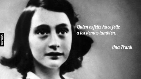 [RESEÑA DE LIBRO] El diario de Ana Frank