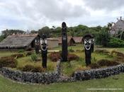 Port Vila; Capital joven Vanuatu.