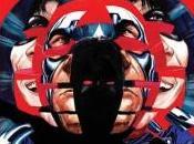 Marvel anuncia nueva serie regular Bucky Barnes: Winter Soldier para octubre