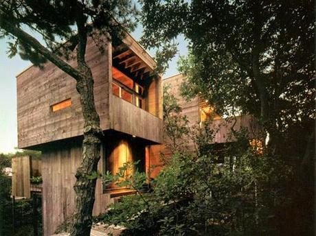Casa Rustica y Moderna / Rustic and Modern House
