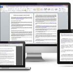Cómo transformar un Word en ebook